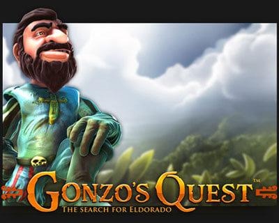 Gonzo Quest-Oculus VR Spiel