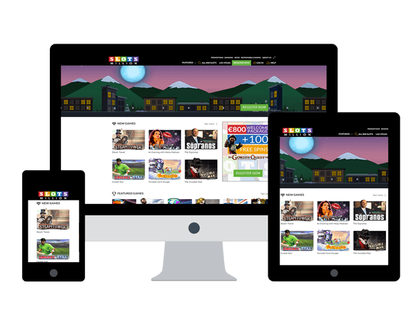 Mobile Casino und Handy Casinos mit Virtual Reality Unterstützung