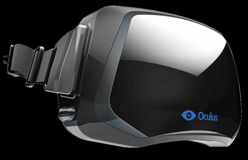 Casino Spiele die durch Oculus Rift unterstützt werden